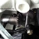 Mesin Jahit Mekanikal